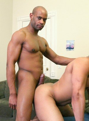 Hunky Gay Romero Santos,Marlone Starr,