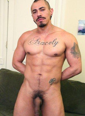 Sexy Gay Marlone Starr,Romero Santos,