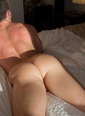 Naked Gay Michael Ramos,