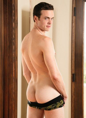 Sexy Dude Damien Michaels,Brandon Moore,