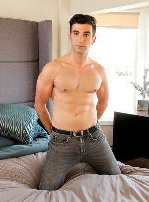 Hot Gay Scott Riley,Andy Banks,