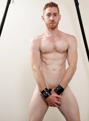 Hot Gay Leander,Dylan Henri,Nubius,