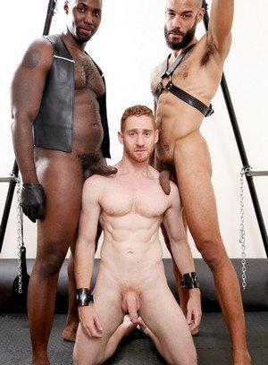 Hot Boy Leander,Dylan Henri,Nubius,