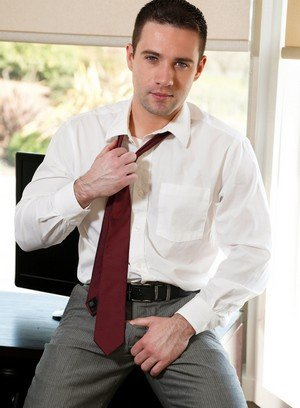 Hot Guy Dylan Knight,Markie More,