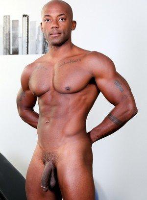 Sexy Dude Damian Flexxx,Caleb King,Osiris Blade,