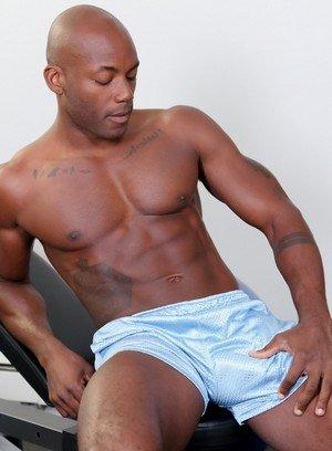 Sexy Guy Damian Flexxx,Caleb King,Osiris Blade,