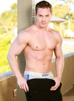 Hot Guy Tommy Regan,Killian James,