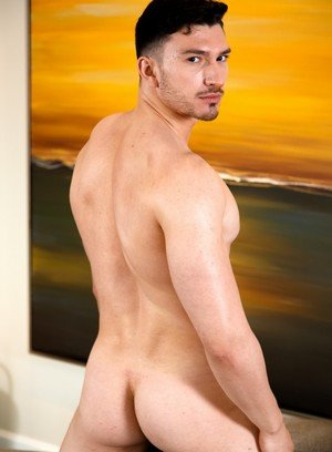 Hot Gay Jonah Marx,Archer Jacques,