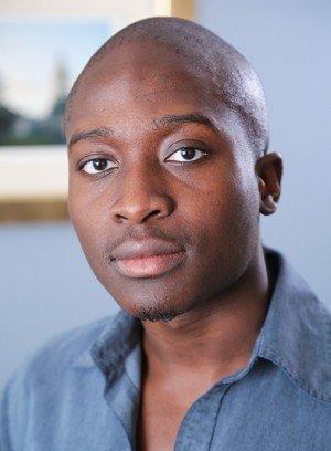 Hot Guy Kareem Williams,