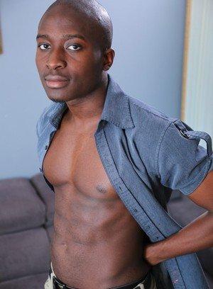 Sexy Dude Kareem Williams,