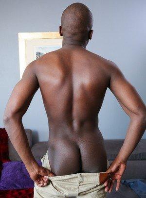 Big Dicked Kareem Williams,