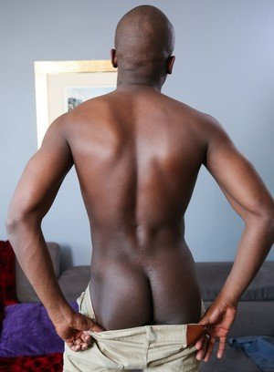 Big Dicked Gay Kareem Williams,