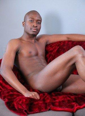 Handsome Guy Kareem Williams,