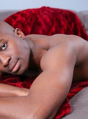 Seductive Man Kareem Williams,