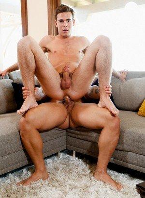 Cock Hungry Guy Arad,Max Penn,