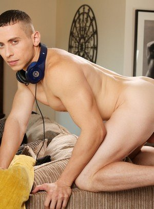 Sexy Dude Dante Martin,Joey Moriarty,