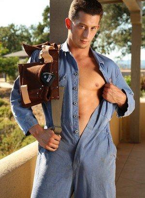 Cute Gay Colton Casey,