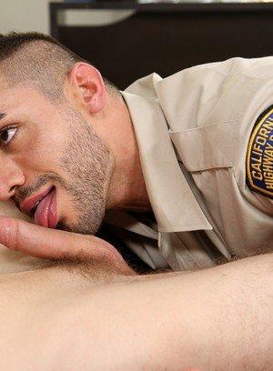Wild Gay Harley Hardman,Arad,