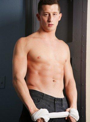 Hot Guy Zane Porter,