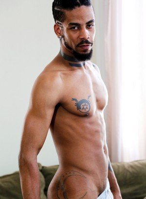 Hot Gay Jin Powers,Rex Cobra,