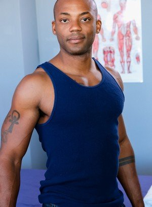 Hot Gay Osiris Blade,Brandon Jones,