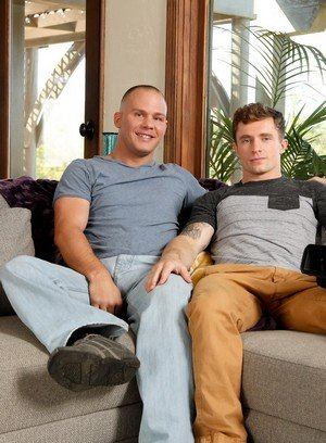 Hot Gay Markie More,