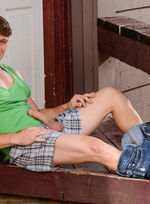Wild Gay Quentin Gainz,Paul Canon,Markie More,