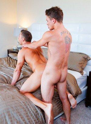 Hot Boy Alexander Gustavo,Rod Peterson,