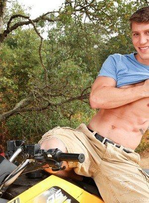 Hot Gay Quentin Gainz,Paul Canon,