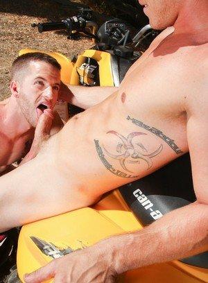 Hot Boy Quentin Gainz,Paul Canon,