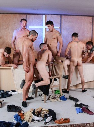 Hot Lover Johnny Torque,Dante Martin,Derrick Dime,Markie More,Arad,
