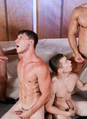 Horny Johnny Torque,Dante Martin,Derrick Dime,Markie More,Arad,