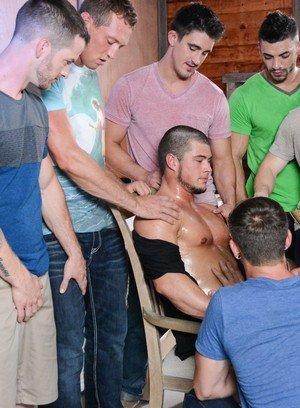 Sexy Dude Johnny Torque,Dante Martin,Derrick Dime,Markie More,Arad,