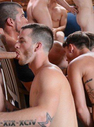 Sexy Gay Johnny Torque,Dante Martin,Derrick Dime,Markie More,Arad,