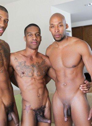 Big Dicked Gay Ramsees,