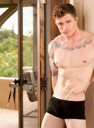 Big Dicked Gay Rod Peterson,Markie More,