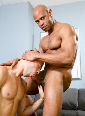 Cute Gay Marlone Starr,Brandon Jones,