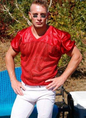 Hot Guy Jake Karhoff,
