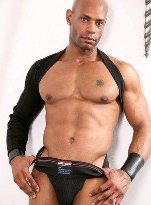 Sexy Guy Osiris Blade,Marlone Starr,