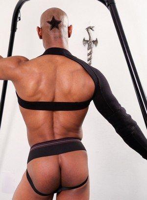 Big Dicked Gay Osiris Blade,Marlone Starr,