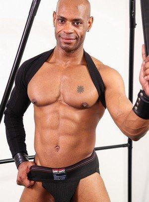 Cute Gay Osiris Blade,Marlone Starr,