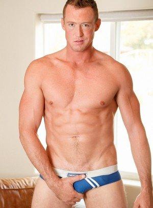 Big Dicked Gay Pierce Hartman,Preston Burgess,