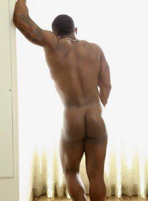 Hot Gay Mustang,