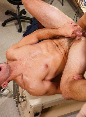 Naked Gay Alexander Gustavo,Brenner Bolton,