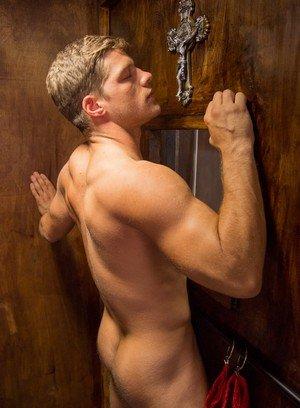 Sexy Guy Bridger Watts,Markie More,