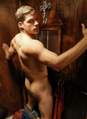 Big Dicked Gay Bridger Watts,Markie More,