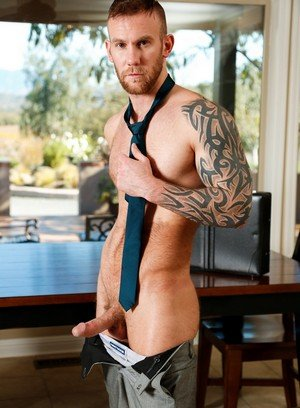 Sexy Dude Damien Michaels,Mark Long,