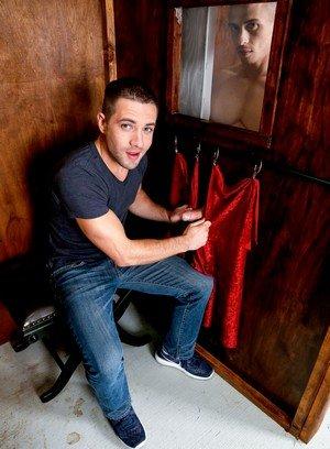 Cute Gay Dylan Knight,Dante Martin,