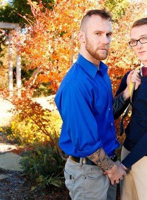 Hot Gay Jackson Cooper,Damien Michaels,