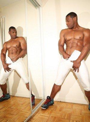 Naked Gay Akira Jyn,